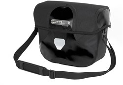 Image of Ortlieb Ultimate 6 Classic Handlebar Bag With Magnetic Lid