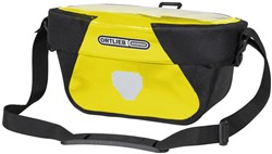 Image of Ortlieb Ultimate 6 S Classic Handlebar Bag With Magnetic Lid