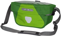 Image of Ortlieb Ultimate 6 S Plus Handlebar Bag With Magnetic Lid