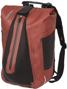 Image of Ortlieb Vario Rear Pannier Bag with QL3.1 Fitting System