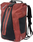 Image of Ortlieb Vario Rear Pannier Bag with QL3 Fitting System