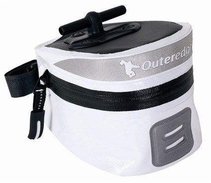 Image of Outeredge Atacama Waterproof Saddle Bag
