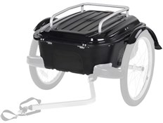 Image of Outeredge Deluxe ABS Trailer Box (Base Not Included)