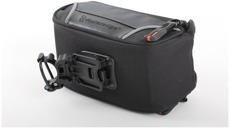 Outeredge Impulse Stem Bag with Phone Holder