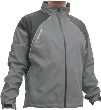 Image of Outeredge Sports Waterproof Cycling Jacket