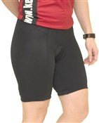 Image of Outeredge Sports Womens Lycra Shorts Champ Pad
