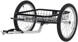 Image of Outeredge Trailer Mesh Basket Only