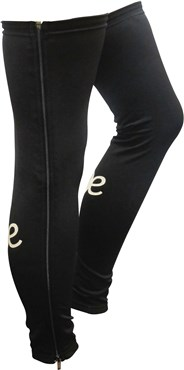 Outeredge Warm Up Full Zip Leg Warmers