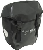 Image of Outeredge Waterproof 16 Litre Pannier Bag