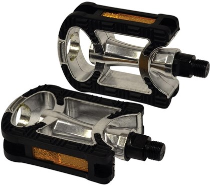 Image of Oxford Alloy Hybrid Pedals