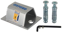 Image of Oxford Anchor 10 - Hardened Steel Bolt-down Anchor For Floors and Walls