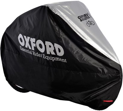 Image of Oxford Aquatex Bicycle Cover