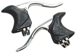 Image of Oxford Brake Levers Aero Alloy