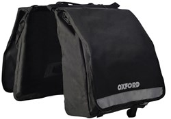Image of Oxford C20 Double Pannier Bag 20L