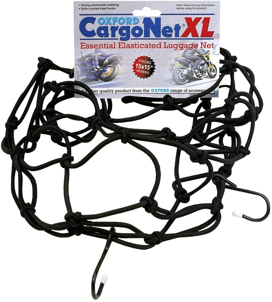 Oxford Cargo Net