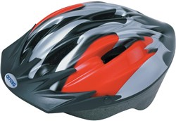 Image of Oxford Hurricane F15 MTB Cycling Helmet