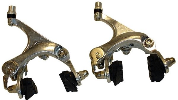 Image of Oxford Sports Caliper - Front and Rear Set