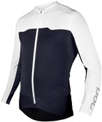 Image of POC AVIP Long Sleeve Cycling Jersey SS16