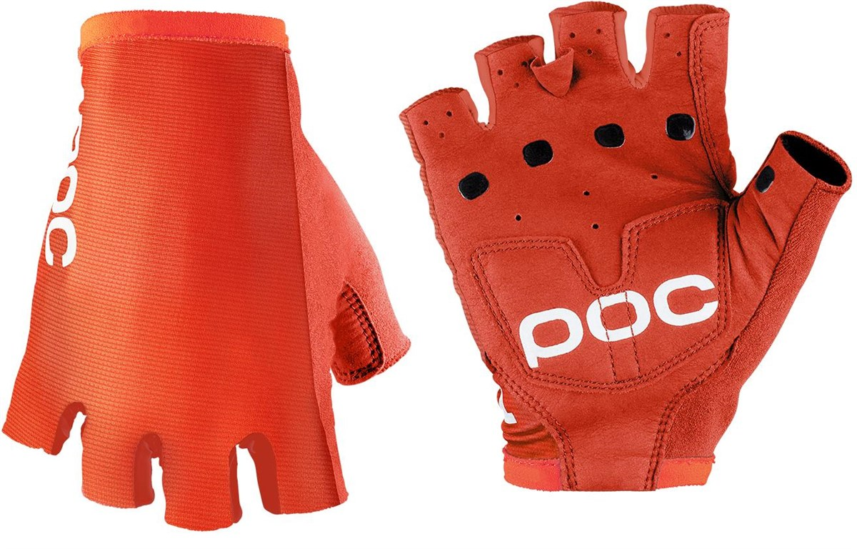 POC AVIP Short Finger Gloves SS17