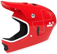 Image of POC Cortex Flow DH Full Face Helmet 2015