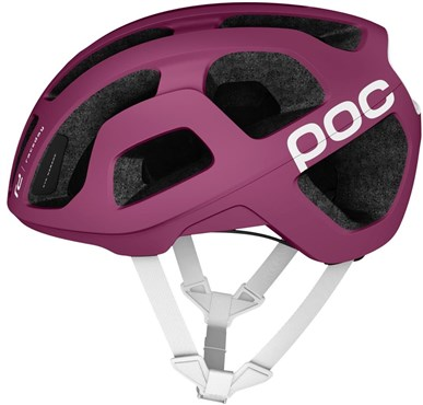 Image of POC Octal Raceday Road Cycling Helmet 2017