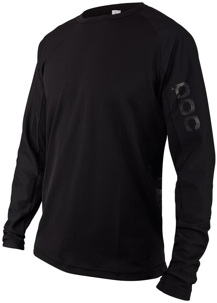POC Resistance Strong Long Sleeve Jersey SS16