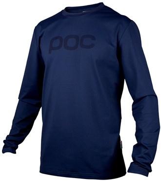 Image of POC Trail Long Sleeve Jersey SS16