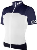 Image of POC Womens Raceday Climber Short Sleeve Jersey