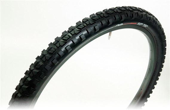 "Image of Panaracer CG 4X/AM 26"" Off Road Mountain Bike Tyre"