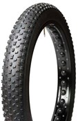 "Image of Panaracer Fat B Nimble Folding Bead 26"" MTB Tyre"