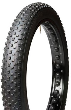 Image of Panaracer Fat B Nimble Folding Bead 27.5 / 650B MTB Tyre