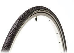 Image of Panaracer Tour Guard Plus 700c Hybrid Tyre