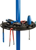 Image of Park Tool 104 - Work Tray - For Park Tool Repair Stands (Except Oversize)