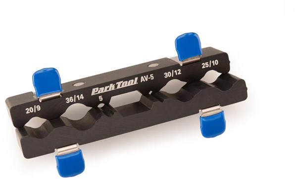 Image of Park Tool AV5 - Axle and Pedal Vice