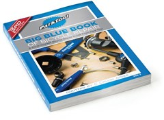 Image of Park Tool BBB3 - Big Blue Book of Bicycle repair - Volume III