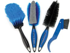 Image of Park Tool BCB4.2 - Bike Cleaning Brush Set