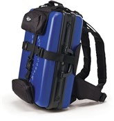 Image of Park Tool BXB1 - Backpack Harness For BX1 And EK1