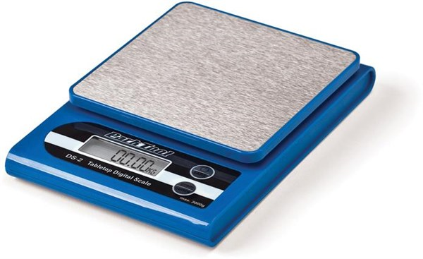 Image of Park Tool DS2 Tabletop Digital Scale