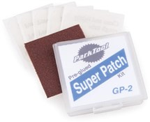 Image of Park Tool GP2C Super Patch Kit - Carded