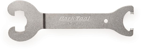 Image of Park Tool HCW11 - Slotted Bottom Bracket Adjusting Cup Wrench 16 mm