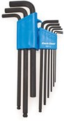 Image of Park Tool HXS1 Professional Hex Wrench Set