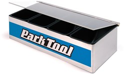Image of Park Tool JH1 - Bench Top Small Parts Holder