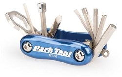Image of Park Tool Mini Fold Up Multi-Tool