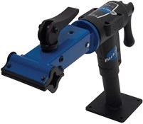 Image of Park Tool PCS12 Home Mechanic Bench Mount Repair Stand