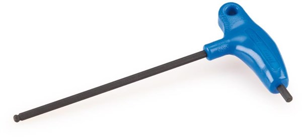 Image of Park Tool PH5 P-handled 5 mm Hex Wrench