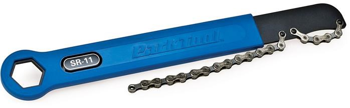Park Tool SR11 - Sprocket Remover (Chain Whip) 5 - 11 speed