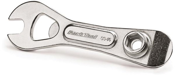 Image of Park Tool SS-15C Single Speed Spanner