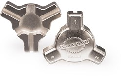 Image of Park Tool SW7.2 - Triple Spoke Wrench