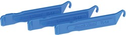 Image of Park Tool TL1.2 - Tyre Lever Set Of 3 Carded