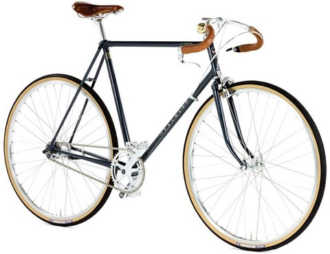 Image of Pashley Clubman Urban S-RC3 2016 Hybrid Bike